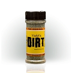 The Original  Todd's DIRT Small Bottle (2.75 oz.)