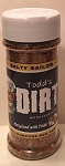 SALTY SAILOR DIRT Small Bottle (4.5 oz) (NEW ITEM)
